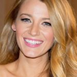 Blake Lively Beautiful Smile 150x150