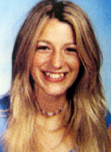 Blake Lively Teen Photo