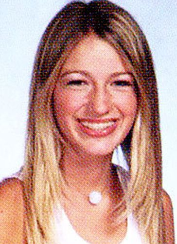 Blake Lively Young Photo