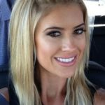 Christina El Moussa After Cosmetic Surgery 150x150