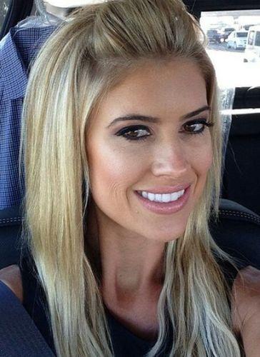 Christina El Moussa After Cosmetic Surgery