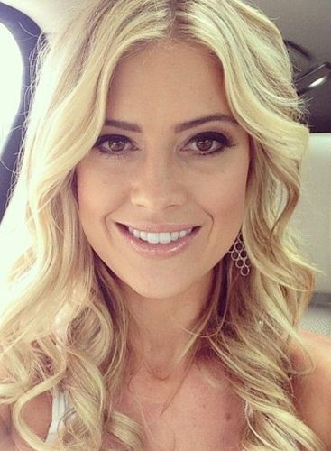 Christina El Moussa After Plastic Surgery