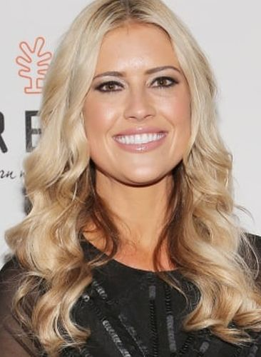 Christina El Moussa After Surgery Procedure