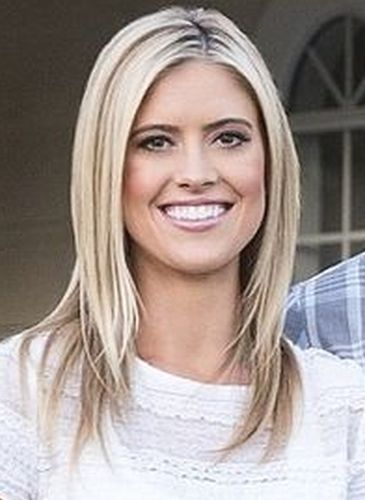 Christina El Moussa Before Cosmetic Surgery