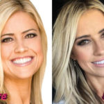 Christina El Moussa Plastic Surgery Before and After 150x150