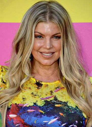 Fergie Plastic Surgery Rumors