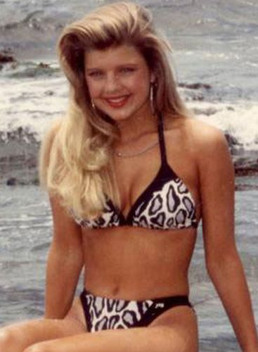 Fergie Younger Photo