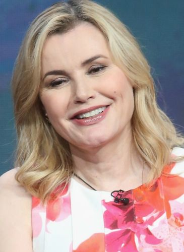 Geena Davis After Surgery Procedure