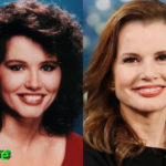 Geena Davis Before and After Surgery Procedure 150x150