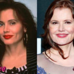 Geena Davis Plastic Surgery Before and After 150x150