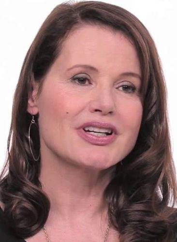 Geena Davis Plastic Surgery Gossips