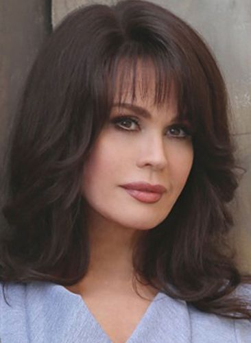 Marie Osmond After Cosmetic Surgery