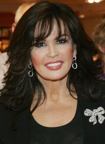 Marie Osmond After Surgery Procedure