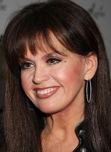 Marie Osmond Before Cosmetic Surgery