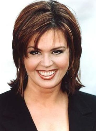 Marie Osmond Before Plastic Surgery