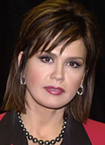 Marie Osmond Before Surgery Procedure