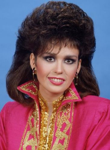 Marie Osmond Younger Photo