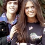 Marie Osmond and Donny Osmond Young 150x150