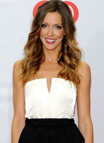 Katie Cassidy After Cosmetic Surgery