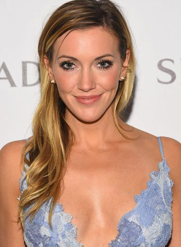 Katie Cassidy After Plastic Surgery