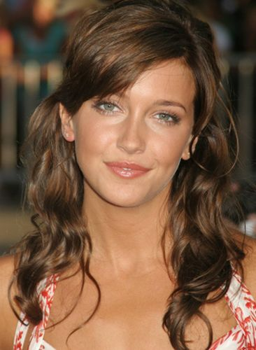 Katie Cassidy Before Cosmetic Surgery
