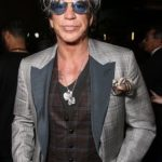 Mickey Rourke After Plastic Surgery 150x150