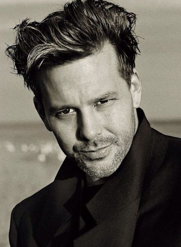 Mickey Rourke Before Cosmetic Surgery
