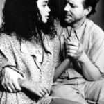 Mickey Rourke and Lisa Bonet 150x150