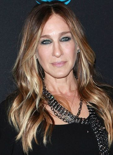 Sarah Jessica Parker After Nose Job Procedure
