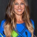 Sarah Jessica Parker After Nose Job Surgery 150x150