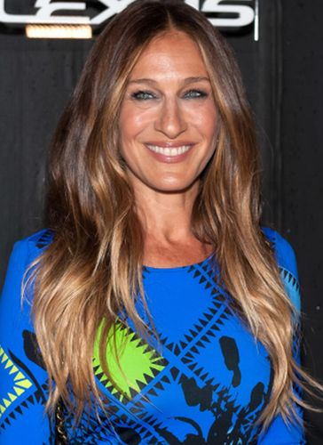 Sarah Jessica Parker After Nose Job Surgery