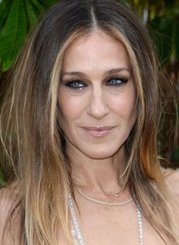 Sarah Jessica Parker After Rhinoplasty Surgery