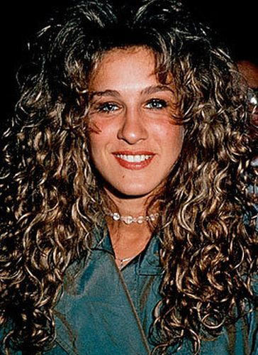 Sarah Jessica Parker Before Nose Job Procedure