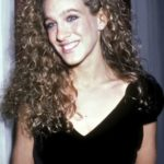Sarah Jessica Parker Before Nose Job Surgery 150x150