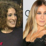 Sarah Jessica Parker Before and After Nosejob Procedure 150x150