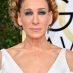 Sarah Jessica Parker Golden Globe Awards 150x150
