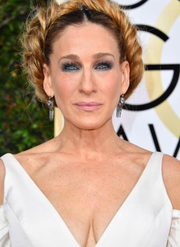Sarah Jessica Parker Golden Globe Awards