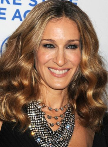 Sarah Jessica Parker Nose Job Rumors