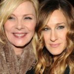 Sarah Jessica Parker and Kim Cattrall 150x150
