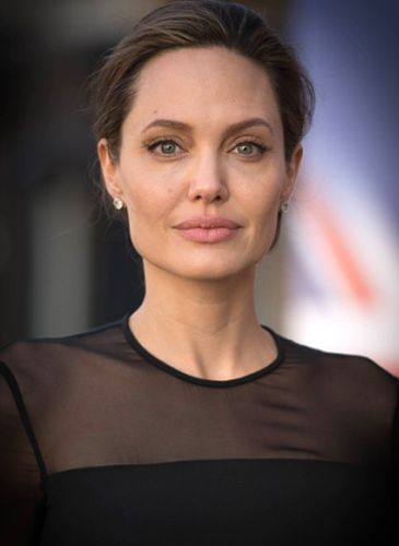Angelina Jolie After Surgery Procedure