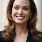 Angelina Jolie Lovely Smile 150x150
