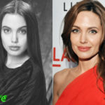 Angelina Jolie Plastic Surgery Before and After 150x150