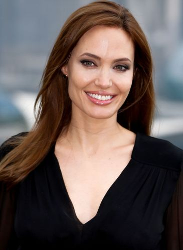 Angelina Jolie Plastic Surgery Rumors