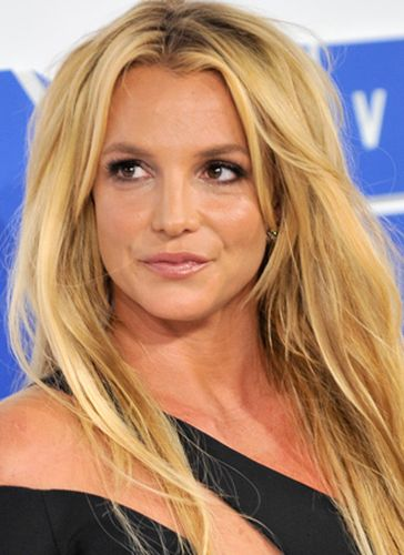 Britney Spears After Surgery Procedure