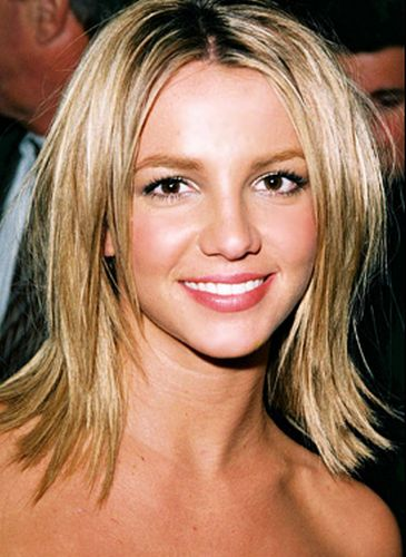 Britney Spears Before Surgery Procedure