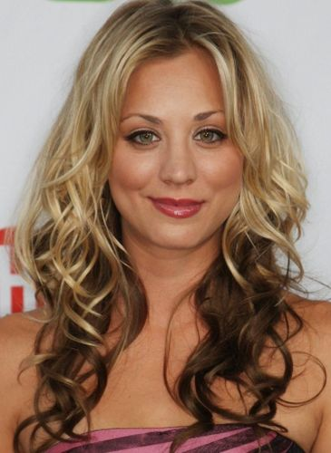 Kaley Cuoco Plastic Surgery Gossips