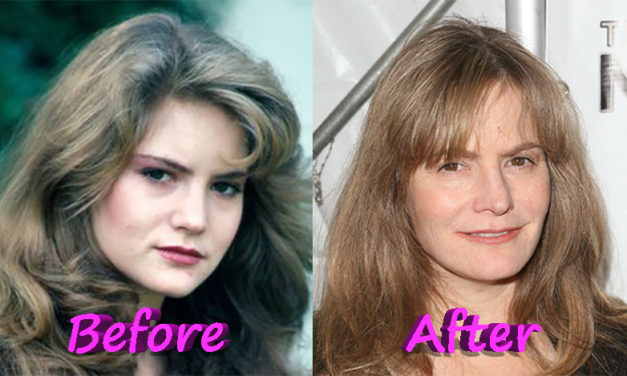 What You Need to Know About Jennifer Jason Leigh Plastic Surgery