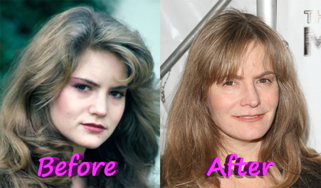 Jennifer Jason Leigh Plastic Surgery Before and After 630x369