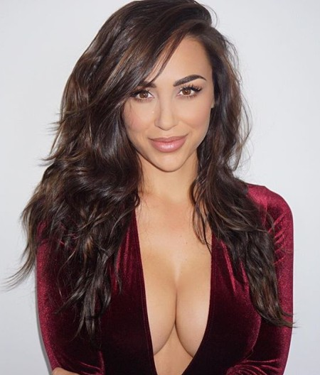Ana Cheri After Plastic Surgery