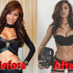 Ana Cheri Before and After Plastic Surgery 150x150